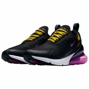 Nike Air Max 270 Size 10.5 Running Shoes AH8050